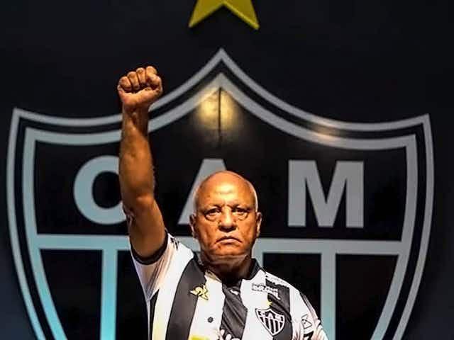Reinaldo falou sobre Nacho, as cobranças em cima de Cuca e o momento do Atlético