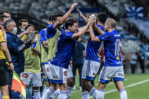 Pos Jogo Cruzeiro 1 0 Vitoria Analise Tatica Da Partida Onefootball