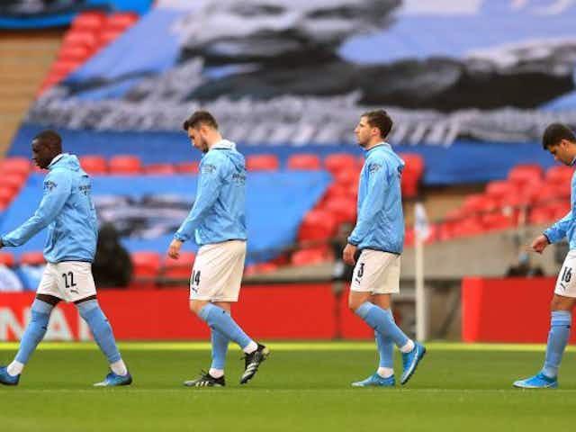 Manchester City: Ganar para volver a confiar