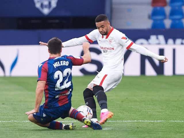 El Sevilla se reafirma como candidato al título