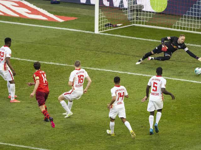 Jonas Hector schießt 1. FC Köln zum Sieg gegen Leipzig: Unverhofft kommt nicht oft