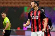 Por cirurgia, Ibrahimovic deve perder pré-temporada pelo Milan