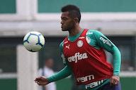 Borja pode ser a solução para os problemas do ataque do Palmeiras