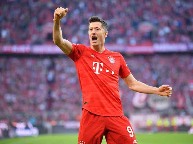 Bayern de Munique confirma retorno de Lewandowski na rodada que pode garantir o título da Bundesliga
