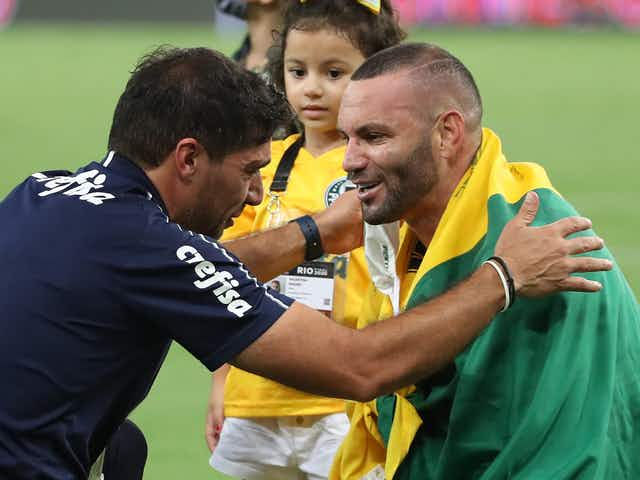 Palmeiras estreia na Libertadores; Relembre o caminho do título de 2020