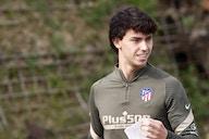 Manchester City quer João Félix e pode oferecer Bernardo Silva, diz site