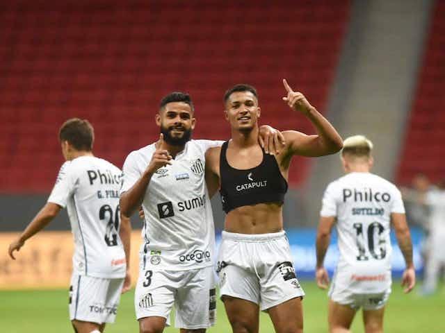 Santos conhece os adversários do grupo C da Libertadores