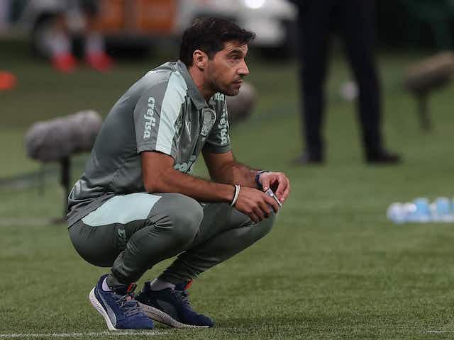 Em pior momento com Abel, Palmeiras poderá ter maratona de 17 jogos em 40 dias