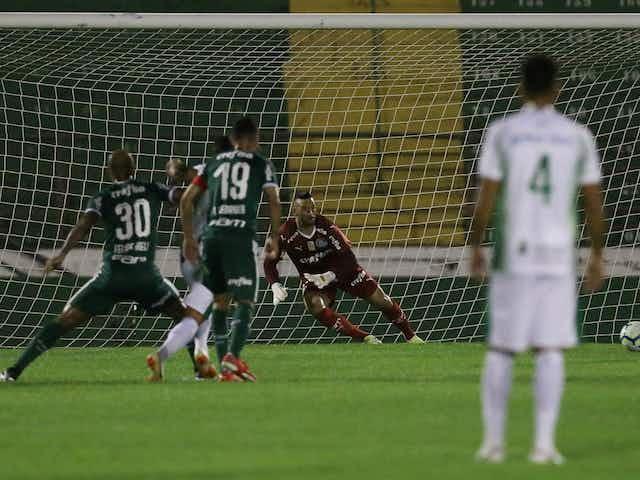 Guarani defende invencibilidade de 18 anos ante Palmeiras em Campinas
