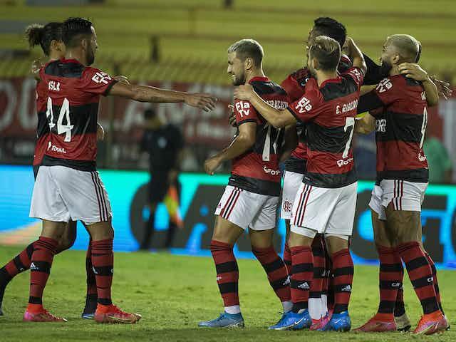 Conselho de Administração do Flamengo aprova novo patrocínio para o meião