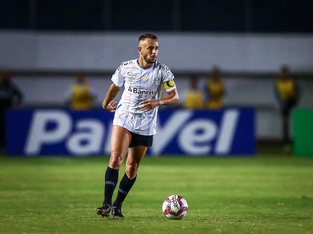 Atuações ENM: Rafinha e Thiago Santos estreiam com empate no Grêmio; Veja as notas