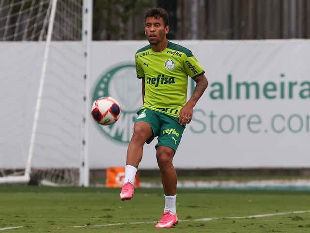 """Em meio à primeira """"turbulência"""" da temporada, Palmeiras visita Botafogo-SP"""