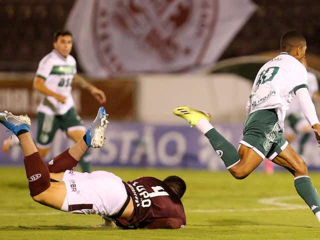 Em dois jogos, Davó bate assistências de primeira passagem no Guarani
