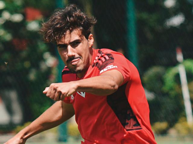 Empresário diz que Igor Gomes deve sair por 25 milhões de euros