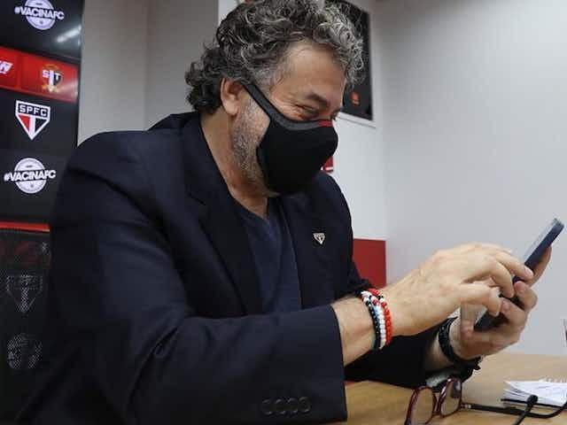 Entenda porque RB Bragantino pode salvar São Paulo de punição da FIFA