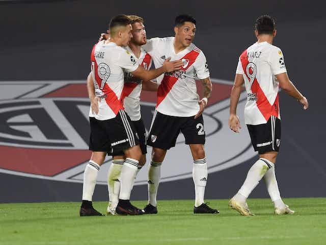 Renovação, identidade de Gallardo e mais: como chega o River Plate contra o Fluminense