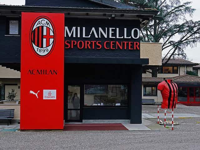 """Milan deixa a Superliga, mas avisa: """"Evolução no futebol é necessária"""""""
