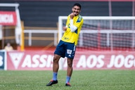 Ramon conta qual o maior objetivo do Cruzeiro no ano e vê o elenco preparado para encarar as dificuldades da temporada
