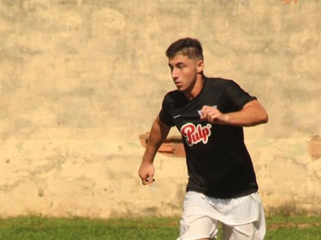 Atlético-MG se aproxima da contratação do paraguaio Diego Acosta, de 18 anos