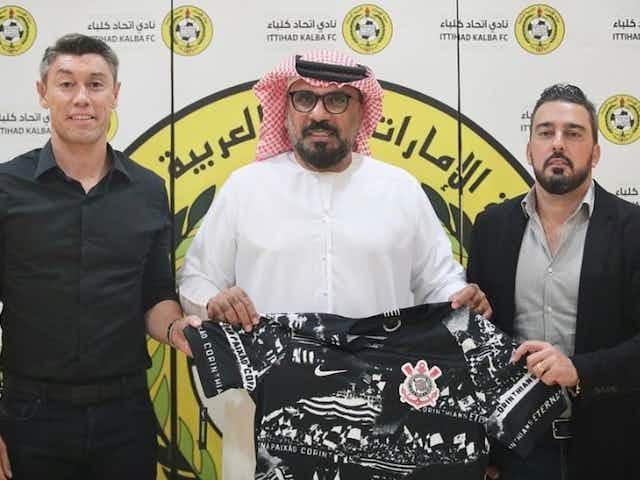 Corinthians é convidado para torneio Sub-14 no Catar em 2022