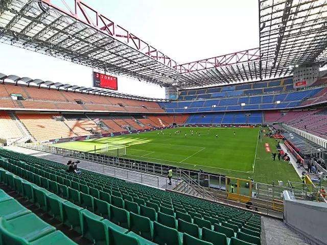 Milan e Inter de Milão deixam Superliga, afirma imprensa italiana
