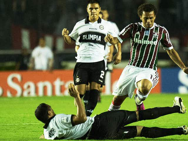Primeiro colocado do grupo e eliminado nas quartas: Relembre a última participação do Fluminense na Libertadores