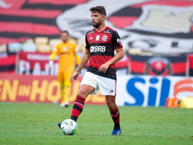 Joia do Flamengo é o novo reforço do Cuiabá