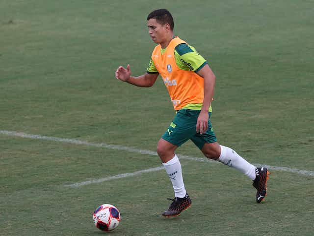 Palmeiras visita o Guaraní e faz 4ª partida em 8 dias