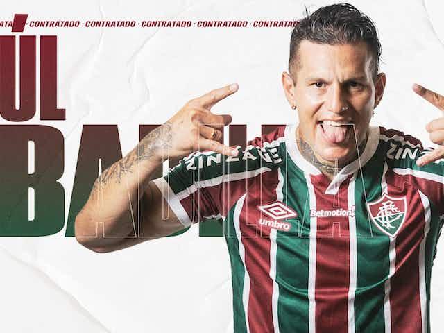 Mais um: Fluminense oficializa a contratação de Raúl Bobadilla