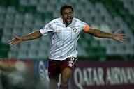 Com 21 gols, Fred pode atingir a marca de terceiro maior artilheiro brasileiro na Libertadores