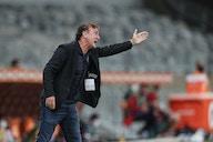 Cuca considera vitória contra o Cerro a melhor partida da temporada e confirma dupla 'SavaHulk' como titular