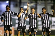 Ceará volta a receber jogo oficial em seu estádio e quebra tabu que durava 18 anos