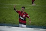 Michael, do Flamengo, sofre lesão na panturrilha e não encara o La Calera pela Libertadores