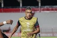 Com mistério na escalação, Atlético-GO recebe o Palestino-CHI, buscando manter a liderança na Sul-Americana