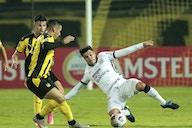 Atuações ENM: Defesa vai mal, ataque pouco aparece e Corinthians é goleado pelo Peñarol; veja as notas