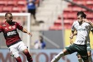 STJD multa Flamengo e Palmeiras por confusão na Supercopa do Brasil
