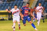 Em confronto direto pela liderança do Campeonato Cearense, Fortaleza enfrenta o Ferroviário no Raimundão