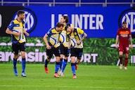 Inter vence Roma e aumenta invencibilidade no campeonato