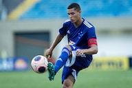 Internacional consulta situação de Matheus Pereira, lateral-esquerdo do Cruzeiro