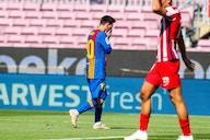 Imprensa da Espanha diz que possibilidades de título do Barcelona acabaram