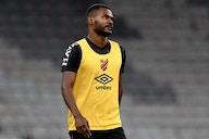 """Fica ou vai? Nikão comenta sobre negociação com o Grêmio; """"até mim, não chegou nada"""""""