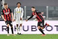 Fora de casa, Milan vence a Juventus e se aproxima da vaga na Champions League