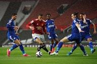 Leicester vence Manchester United fora de casa e garante o título do City