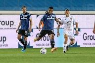 Atalanta vence o Benevento em casa é o atual vice-líder do campeonato