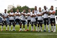 Corinthians estreia nesta sexta-feira pelo Brasileirão Sub-17 contra o Internacional