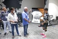 Fagner homenageado, cobrança de Piton e gol anulado: confira os bastidores da vitória do Corinthians