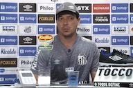 """Fernando Diniz critica jogos na altitude:  """"É algo meio desumano"""""""