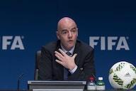 Presidente da La Liga acusa Infantino de estar envolvido na Superliga