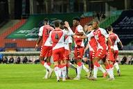 Com show de Fàbregas, Monaco goleia equipe da 4º divisão e vai a final da Copa da França