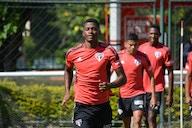 William e Orejuela são inscritos pelo São Paulo para o mata-mata do Campeonato Paulista